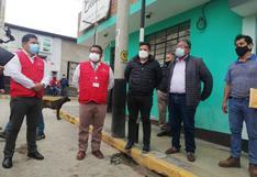 La Libertad: Congresistas y la Contraloría realizan fiscalización en Ascope
