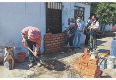 Chimbote: Comuna del Santa tapia dos bares clandestinos