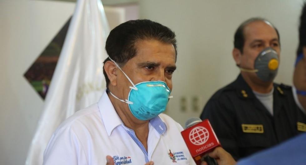(Foto: Gobierno Regional de La Libertad)