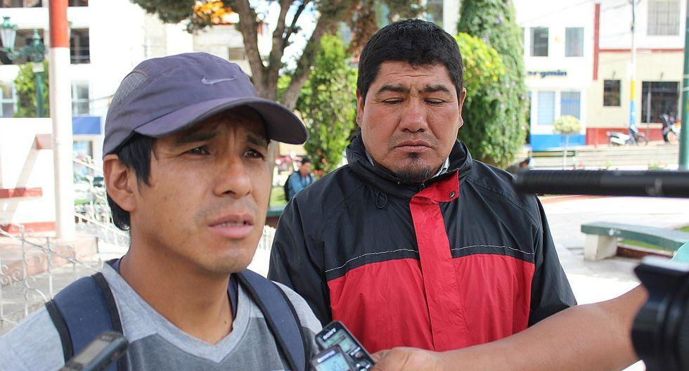 Denuncian presuntas irregularidades en obra de agua y saneamiento de Vilcabamba