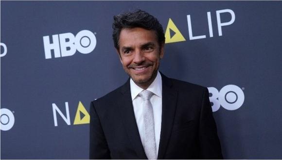 Eugenio Derbez revela la razón por la que le prohíbe a su hija ver sus películas