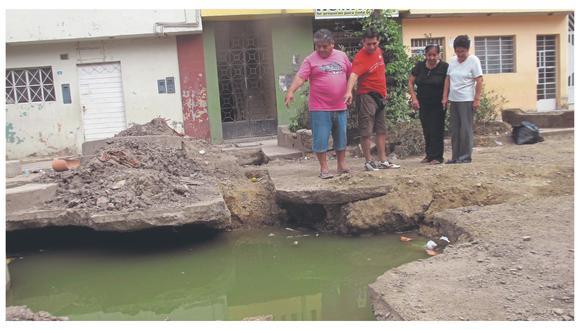 Lambayeque registra una pérdida de S/ 705 millones, dinero que hubiera servido para financiar hospitales.