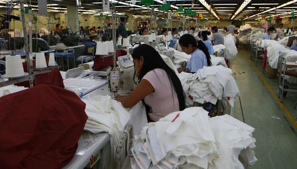 Los jóvenes serán prioridad del gobierno para incentivar el empleo formal. (Foto: GEC)