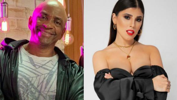 El productor estadounidense Sergio George evitó abundar en detalles sobre las declaraciones de la 'Princesa de la Salsa', quien -en su opinión- Yahaira Plasencia no es salsera.