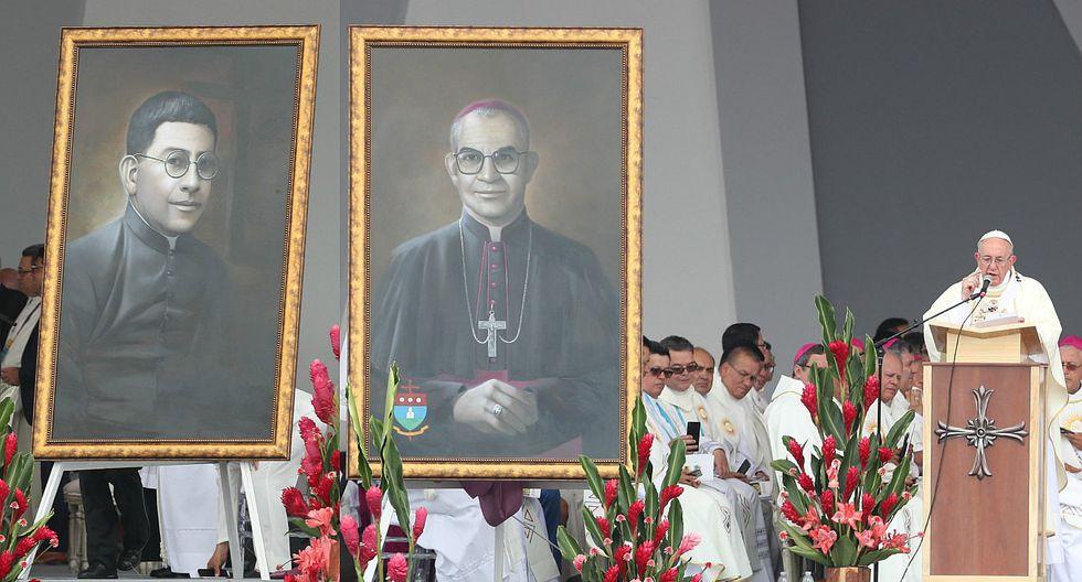 Papa Francisco proclama beatos al sacerdote Ramírez Ramos y al obispo Jaramillo (FOTOS)