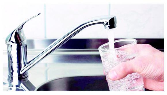 Suministro de agua será restringido mañana