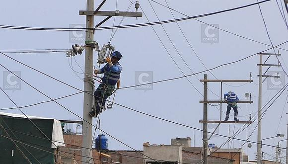 Centro Histórico de Arequipa y parte de Islay se quedarán sin electricidad