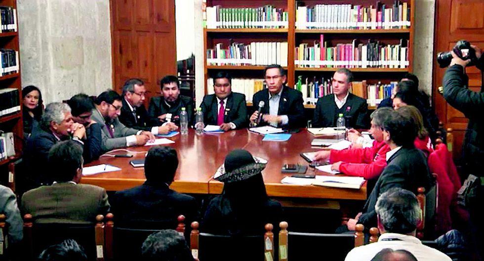 Miriam Morales, la secretaria que acude a las citas clave del régimen
