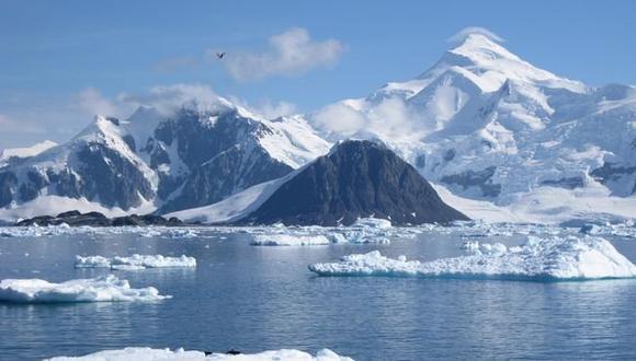 Antártida: El deshielo hará subir el nivel del mar 3 metros en el futuro