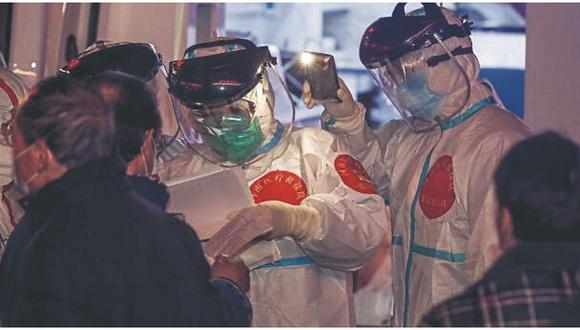 Joven tumaneño con coronavirus en España