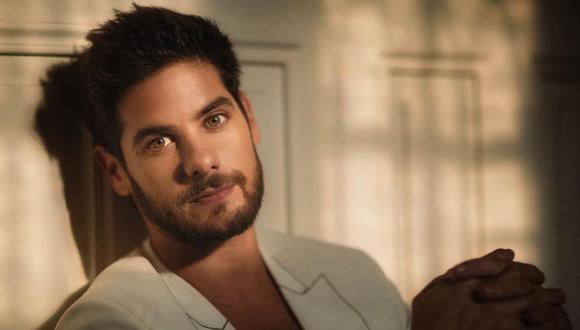 """Actor sorprendió con su publicación en redes sociales, luego de las críticas a la premiación de la serie de Mayra Couto """"Mi cuerpa, mis reglas"""""""