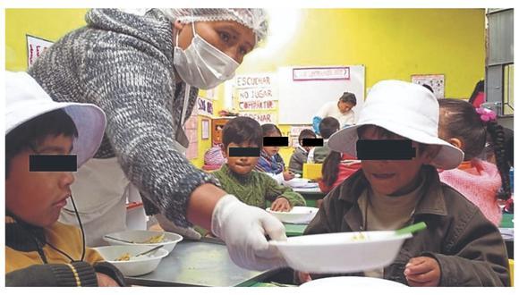 La Oficina de Control Interno de la Municipalidad de Ayabaca detecta que el ganador falsificó certificados.