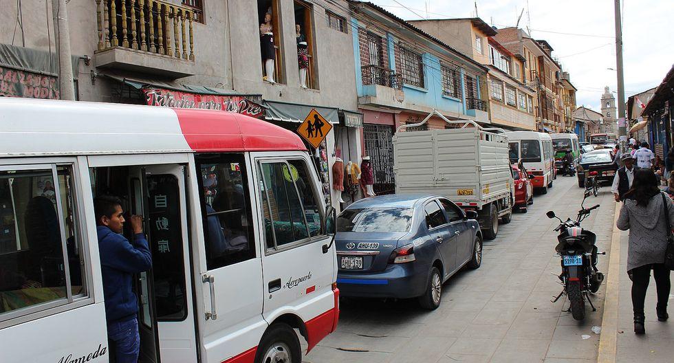 Cierre de calles y solo once inspectores de tránsito para garantizar el tránsito en Carnavales