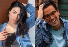"""Cómo se enamoraron Sirena Ortiz y Nicholas Wenzel, los actores de """"De vuelta al barrio"""""""