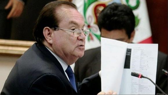 Luis Nava sería destinatario final de pago de Odebrecht a exvicepresidente de Petroperú Miguel Atala