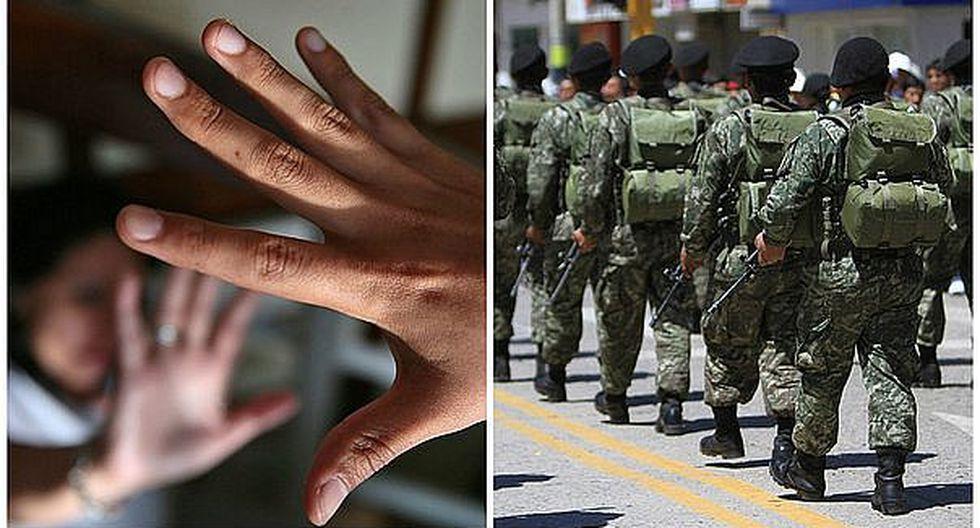 Ordenan prisión para militares investigados por violación sexual en Lambayeque