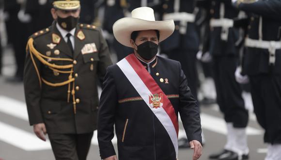 """El presidente de la  República indicó que con esta cartera se """"potenciará la generación de conocimiento necesario para el desarrollo y la independencia tecnológica del Perú""""."""