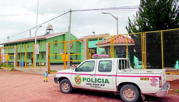 Presos pretendían fugar del penal de La Capilla en fiesta de los carnavales