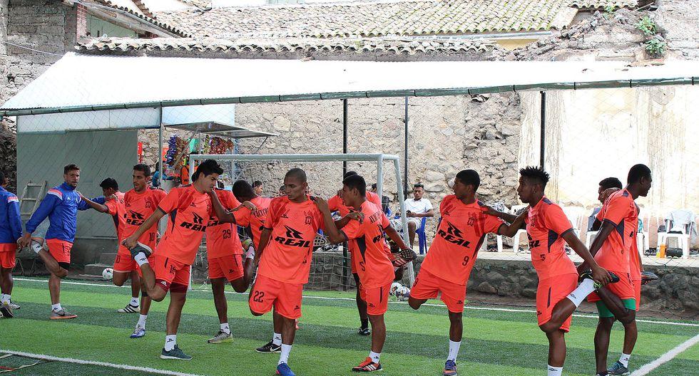 Ayacucho FC ya piensa en Alianza Atlético de Sullana