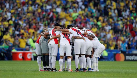 Australia y Catar, rival de la selección peruana, se bajaron de la Copa América. (Foto: EFE)
