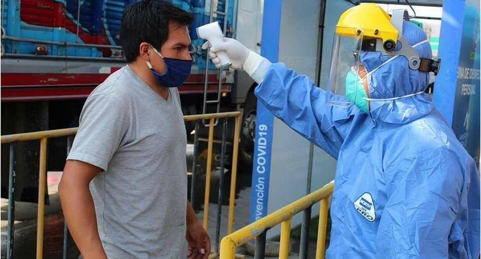 COVID-19: Alcaldes de Otuzco se unen para comprar 1,000 pruebas rápidas