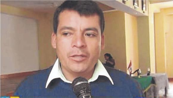 Áncash: tribunal sentencia a 8 años de cárcel a exalcalde de Chavín de Huántar