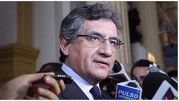 Juan Sheput: Yesenia Ponce está en la bancada de PPK por incidencia de Palacio de Gobierno