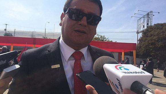 GRT recurre a Consejo del Notariado en Lima
