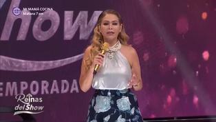 "Gisela Valcárcel defiende a Melissa Paredes: ""Lamento la forma en la que ha sido maltratada"""