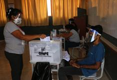 Elecciones Generales 2021: ¿Debo pagar mi multa para poder votar en la segunda vuelta?