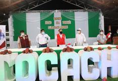 Tocache contará con moderno mercado con una inversión de S/ 17 millones en la región San Martín