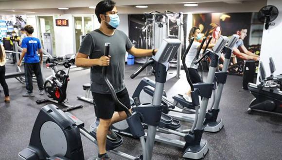 Las actividades de cardio pueden aportarle muchos beneficios a tu organismo. Sin embargo, debes conocer cuál es la mejor manera de añadirlas a tu rutina de entrenamiento sin caer en errores. (Foto: GEC)