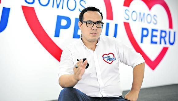 Propuesta de José Jerí, José Balcázar, Ruth Luque y Flor Pablo no podrán postular a la administración del Parlamento