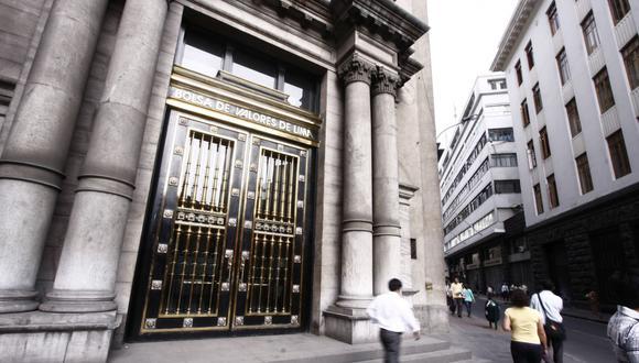 El índice S&P/BVL Perú Selectivo, donde se cotizan las acciones de mayor liquidez y capitalización, perdía un -0.43%. (Foto: GEC)