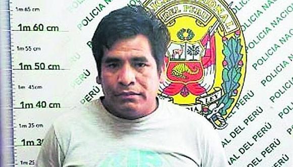 Según investigación fiscal, el hombre ultrajó en dos oportunidades a su víctima de 12 años en el sector de Tangay Bajo