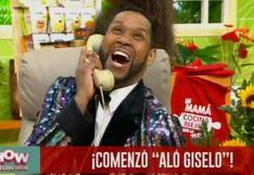 Magaly Medina revela que ve América Hoy para saber qué es lo que dirá 'Giselo' en el programa