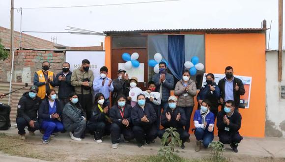 La Patrulla Solidaria fue creada con la finalidad de brindar apoyo a personas afectadas por la pandemia y la pobreza extrema. (Foto: Difusión)