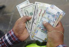 Precio del dólar cerró a la baja en primera sesión de julio