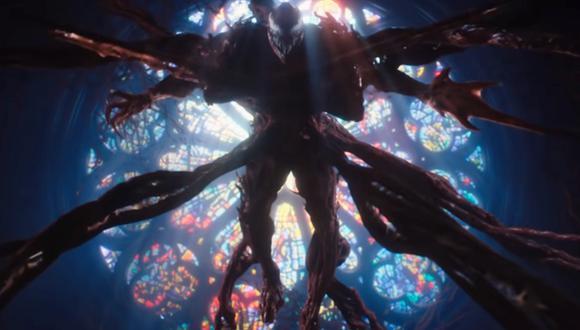 """A días del estreno de """"Venom 2: Carnage Liberado"""", la escena final de la película se habría filtrado al público. (Foto: Sony Pictures)"""