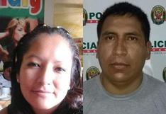 Madre de familia murió a causa de la agresión de su expareja en Arequipa