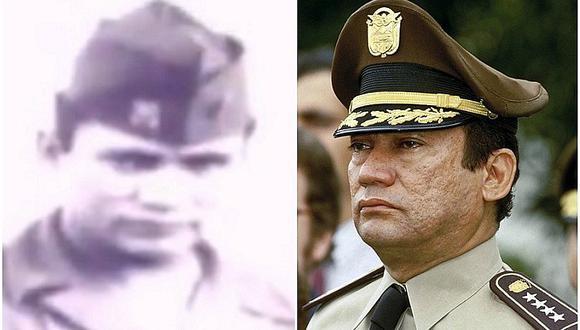Manuel Antonio Noriega: el dictador panameño que estudió en la Escuela Militar de Chorrillos (VIDEO)