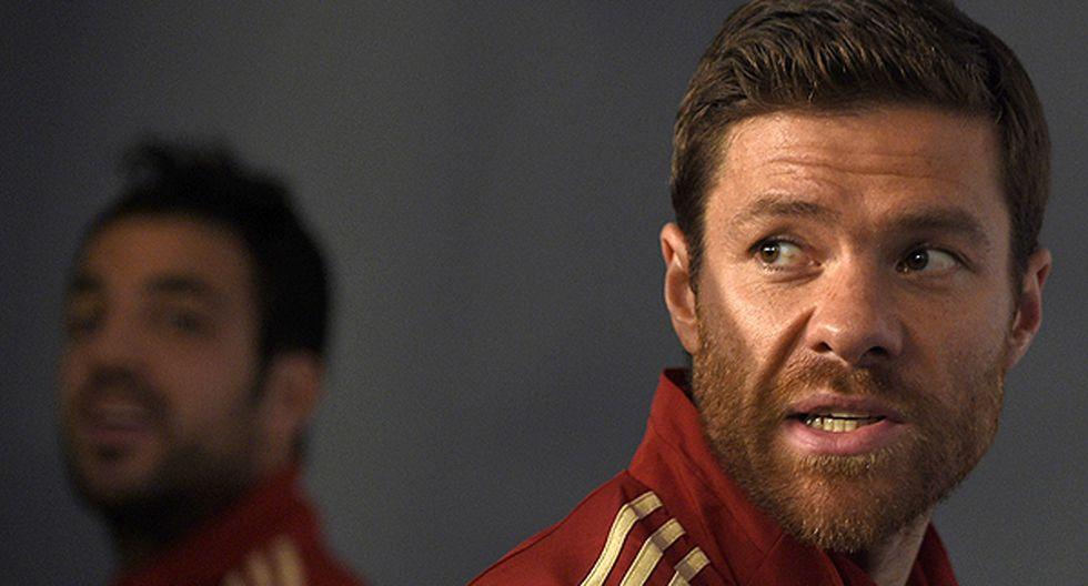 El Bayern Munich empata con el Schalke en el debut de Xabi Alonso