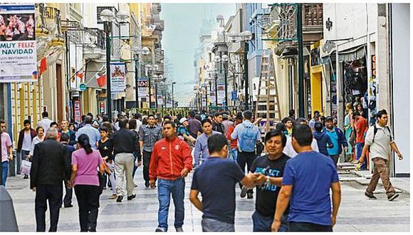 Más del 50% de peruanos ha pedido al menos un crédito en los últimos cinco años