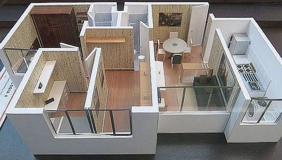 Trabas municipales frenan la oferta de viviendas en Lima Metropolitana
