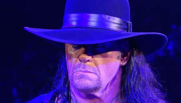 The Undertaker anunció que participará en Royal Rumble 2017 (VIDEO)