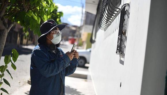 SEAL comienza a sincerar consumo de energía eléctrica en hogares