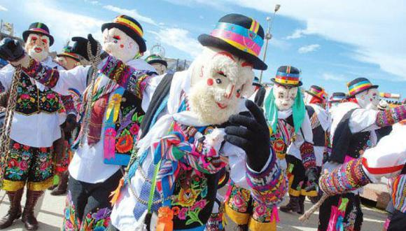 Junín: solicitan no realizar fiestas costumbristas para evitar contagios por COVID-19 (Foto: Diresa Junín)
