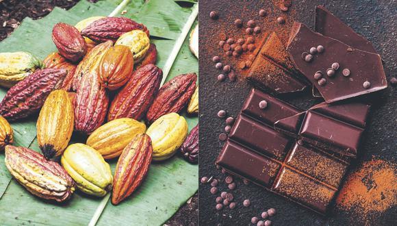 """""""Es necesario que el mercado se abra, que incorporemos al chocolate fino nacional en nuestros gustos y en el carrito de compras"""", comenta Vanessa Rolfini de Rutas golosas"""