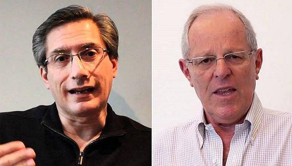 PPK: Federico Salazar dice esto de candidato y genera críticas en redes sociales (VIDEO)