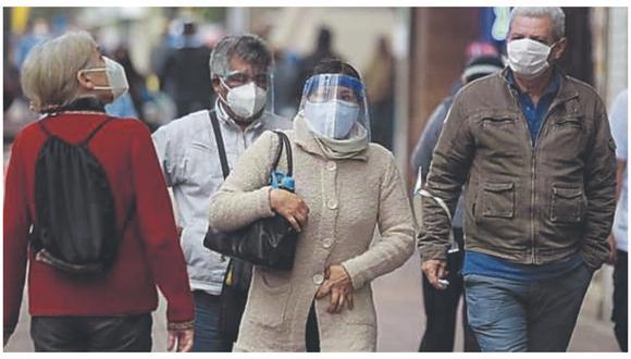El biólogo Carlos Bocanegra indica que en los próximos días la temperatura en Trujillo y otras zonas de la región descenderán más.